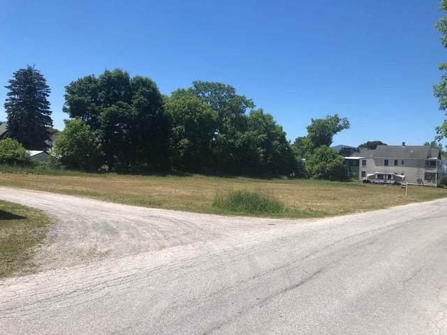 74 Traverse Place, Rutland City, VT 05701 (MLS #4810925) :: Keller Williams Coastal Realty