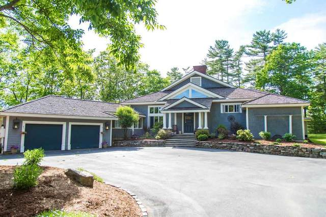21 Deer Meadow Road, Durham, NH 03824 (MLS #4810928) :: The Hammond Team
