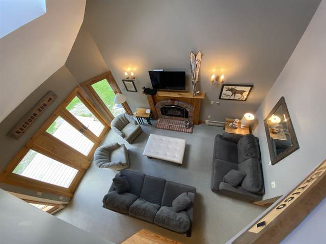 407 North Village Road Jay Peak Resort, Jay, VT 05859 (MLS #4811019) :: Hergenrother Realty Group Vermont