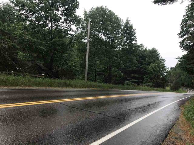 00 Vt Route 14 South Route, Williamstown, VT 05679 (MLS #4811025) :: The Gardner Group