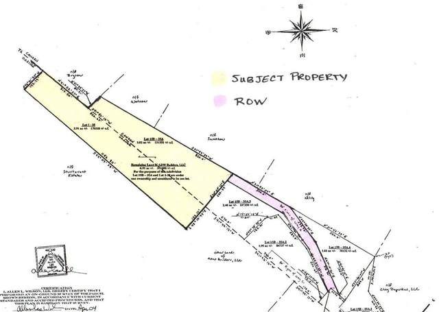 0 Mirror Lake Heights Road, Canaan, NH 03741 (MLS #4811034) :: Signature Properties of Vermont