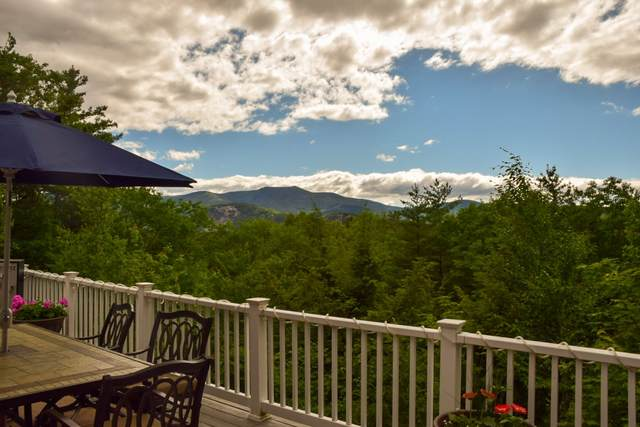85 Longview Terrace, Conway, NH 03860 (MLS #4811044) :: Hergenrother Realty Group Vermont