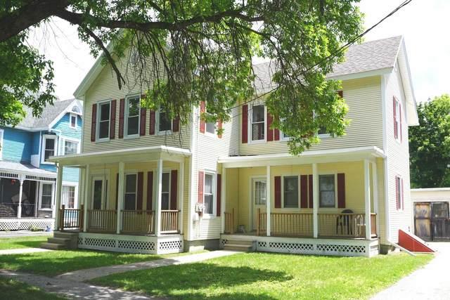 96 Forest Street, Rutland City, VT 05701 (MLS #4811069) :: The Gardner Group