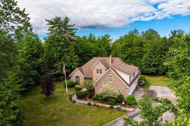 354 Pennock Lane, Rutland Town, VT 05701 (MLS #4811087) :: Keller Williams Coastal Realty