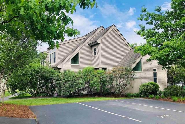 147 Catamount Road 10A, Hartford, VT 05059 (MLS #4811142) :: Team Tringali