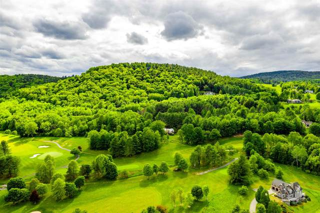 0 Quechee Lakes, Hartford, VT 05047 (MLS #4811249) :: The Gardner Group