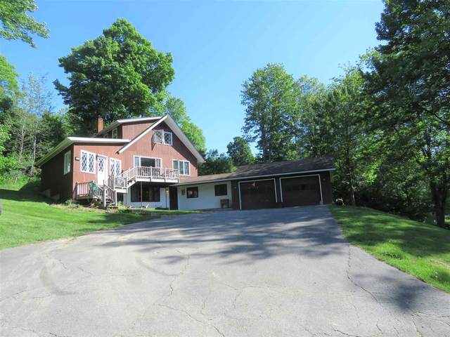 279 Missionary Acres, Derby, VT 05829 (MLS #4811260) :: Lajoie Home Team at Keller Williams Gateway Realty