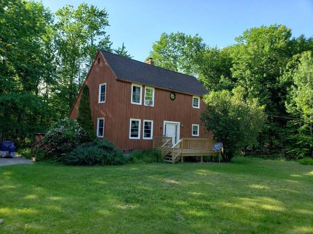 4 Mont Vernon Drive, Barnstead, NH 03225 (MLS #4811287) :: Keller Williams Coastal Realty