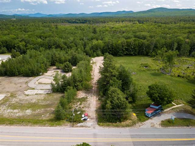 2310 Route 16 Route, Ossipee, NH 03890 (MLS #4811293) :: The Hammond Team