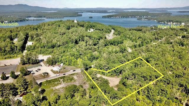 492 Endicott North Street, Laconia, NH 03246 (MLS #4811619) :: Team Tringali