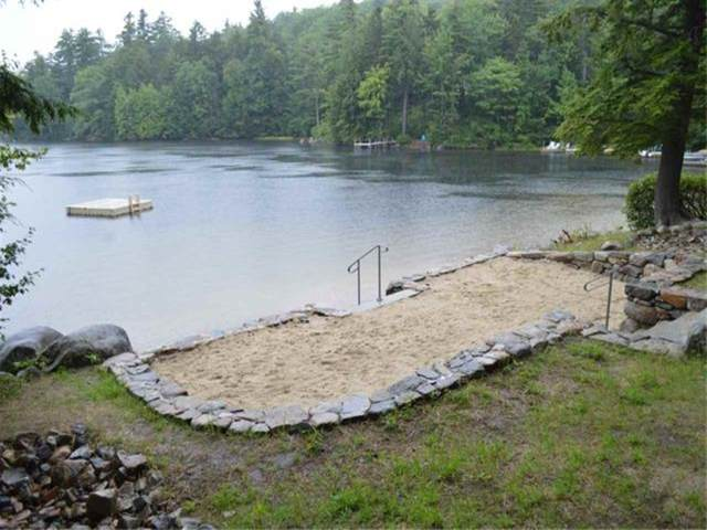 3 Brown Road Lot 3, Wolfeboro, NH 03894 (MLS #4811652) :: Team Tringali