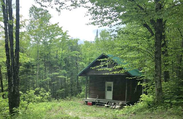 1073 Abbott Hill Road, Newark, VT 05871 (MLS #4811718) :: The Gardner Group