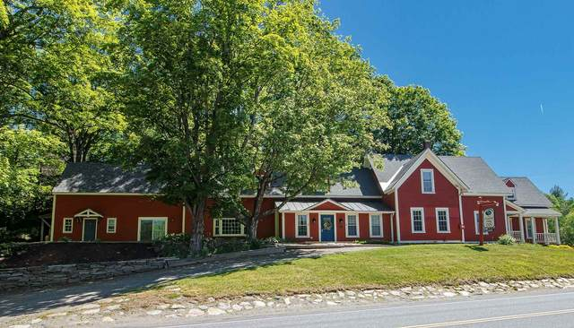 120 Vermont Route 100 Route, Dover, VT 05356 (MLS #4811826) :: Keller Williams Coastal Realty