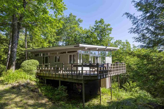 346 Goodrich Four Corners Road, Norwich, VT 05055 (MLS #4811919) :: Hergenrother Realty Group Vermont