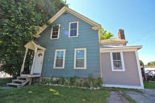 305 County Street, Bennington, VT 05201 (MLS #4811926) :: The Gardner Group