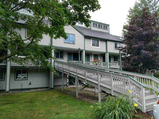 14 Emerson Way C-5, Waterville Valley, NH 03215 (MLS #4811947) :: Hergenrother Realty Group Vermont
