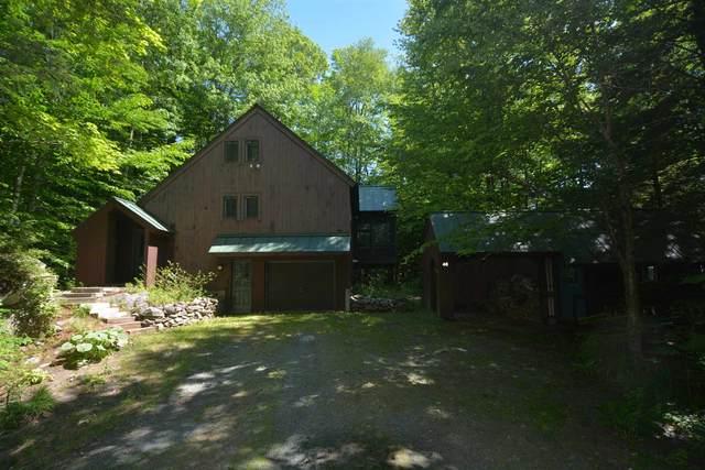 46 Hummingbird Hill, Grantham, NH 03753 (MLS #4811985) :: Keller Williams Coastal Realty