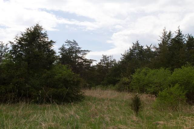 Lot A Sand Road, Ferrisburgh, VT 05456 (MLS #4811986) :: The Gardner Group