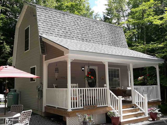 43 Stephanie Drive, Alton, NH 03810 (MLS #4812203) :: Hergenrother Realty Group Vermont