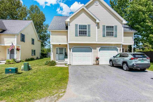 15 Lapierre Drive, Milton, VT 05468 (MLS #4812238) :: The Gardner Group