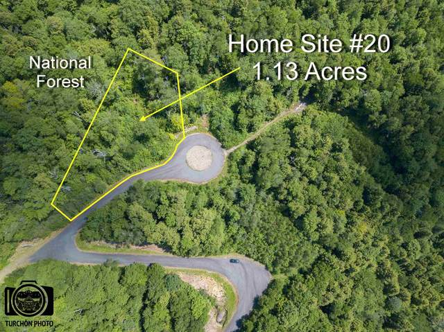 20 Waterthorn Road, Thornton, NH 03185 (MLS #4812242) :: Signature Properties of Vermont