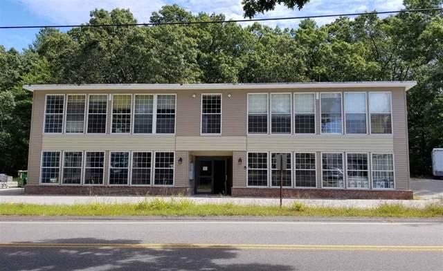 287 Lawrence Road, Salem, NH 03079 (MLS #4812310) :: Lajoie Home Team at Keller Williams Gateway Realty