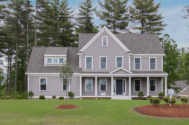 11 Weatherstone Road Lot 88-21, Litchfield, NH 03052 (MLS #4812395) :: Parrott Realty Group
