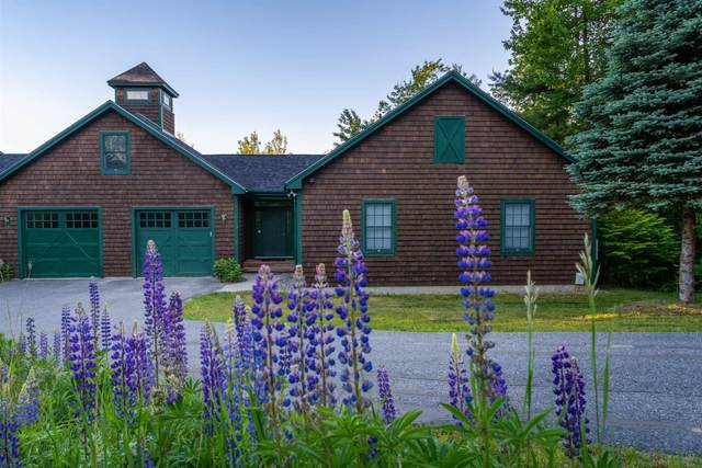 68 Burkehaven Hill Road B, Sunapee, NH 03782 (MLS #4812420) :: Hergenrother Realty Group Vermont