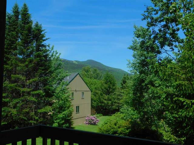 33 Windsor Hill Way #90, Waterville Valley, NH 03215 (MLS #4812431) :: Hergenrother Realty Group Vermont