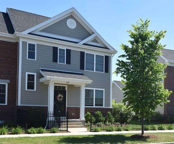 337 Zephyr Drive, Williston, VT 05495 (MLS #4812493) :: The Gardner Group
