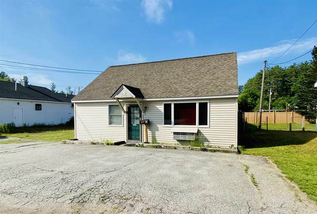 17 Coitview Street, Newport, NH 03773 (MLS #4812605) :: Keller Williams Coastal Realty