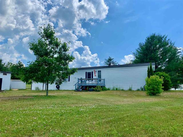 19 Meadow Drive, Cambridge, VT 05444 (MLS #4812647) :: Lajoie Home Team at Keller Williams Gateway Realty