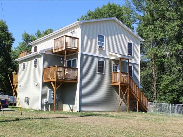 437 Lapan Road, St. Albans Town, VT 05446 (MLS #4812711) :: Hergenrother Realty Group Vermont