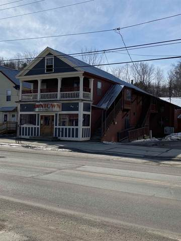 21 Lower Main Street, Johnson, VT 05656 (MLS #4812782) :: Lajoie Home Team at Keller Williams Gateway Realty