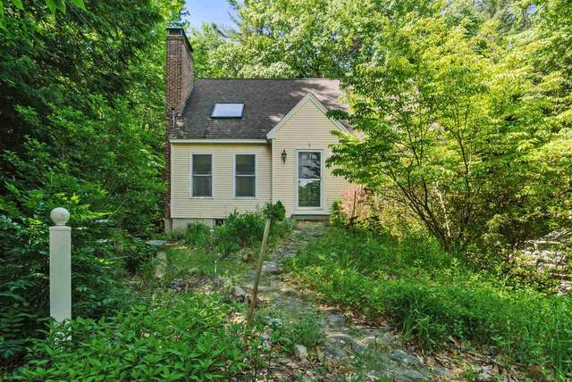 26 Gedney Court, Alton, NH 03810 (MLS #4812838) :: Hergenrother Realty Group Vermont
