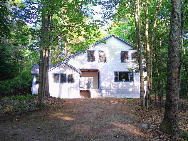 115 Stage Coach Road, Alton, NH 03809 (MLS #4812872) :: Hergenrother Realty Group Vermont