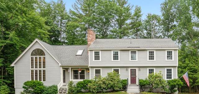 11 Tully Street, Windham, NH 03087 (MLS #4812906) :: Team Tringali