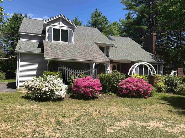 24 Orchards Road, Wolfeboro, NH 03894 (MLS #4812966) :: Lajoie Home Team at Keller Williams Gateway Realty
