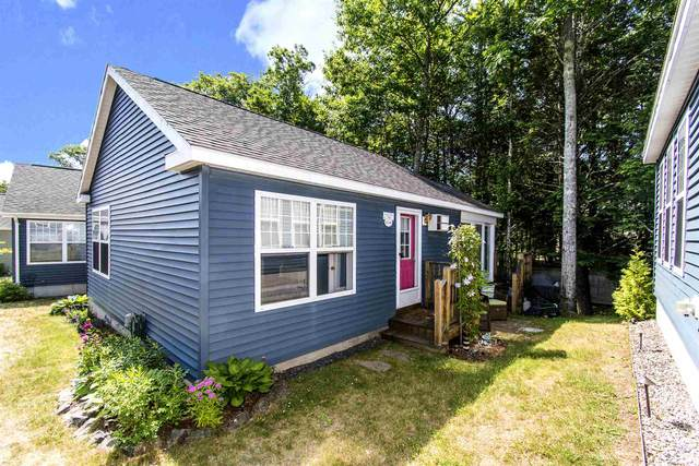 412 Post Road #240, Wells, ME 04090 (MLS #4813026) :: Team Tringali