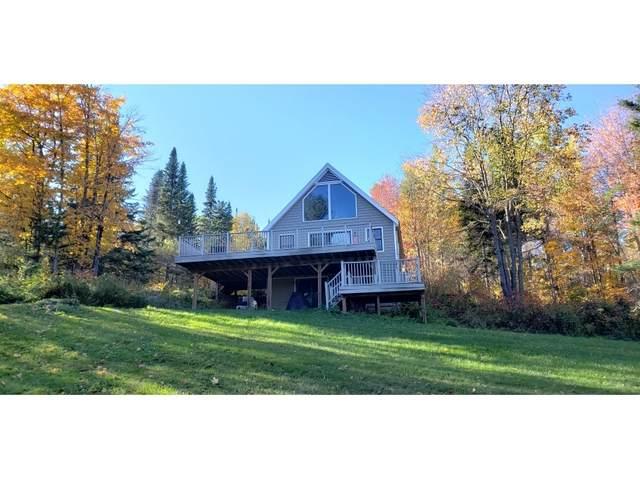 328 Bear Farm Road, Northfield, VT 05663 (MLS #4813033) :: The Gardner Group