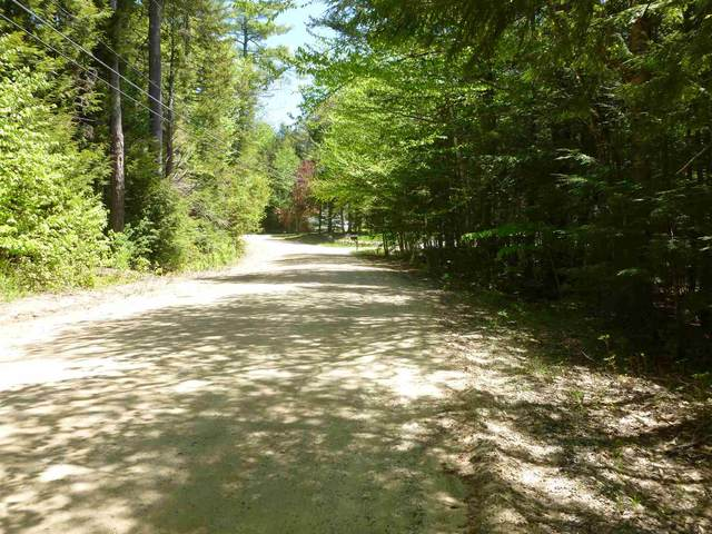 Lot 513 North Shore Drive, Barnstead, NH 03225 (MLS #4813094) :: Keller Williams Coastal Realty