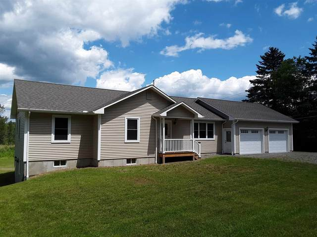 8 Sanborn Road, Derby, VT 05829 (MLS #4813161) :: Lajoie Home Team at Keller Williams Gateway Realty