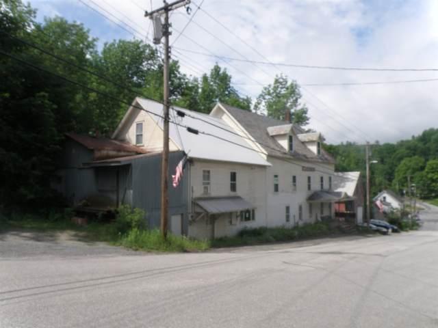 64 Gates Pond Road, Whitingham, VT 05361 (MLS #4813174) :: The Gardner Group