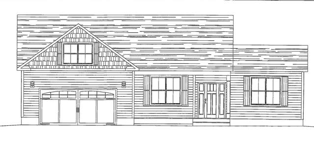 Lot 1 Packard Road #1, Jericho, VT 05465 (MLS #4813240) :: The Gardner Group