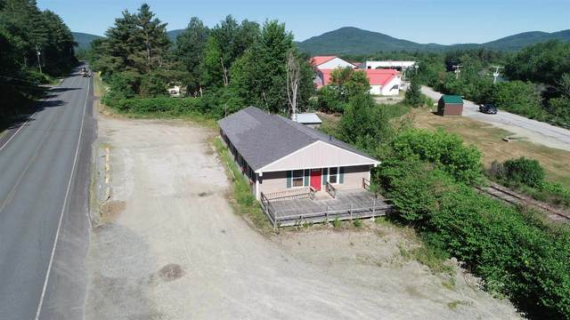 834 Lancaster Road, Northumberland, NH 03582 (MLS #4813266) :: Keller Williams Coastal Realty