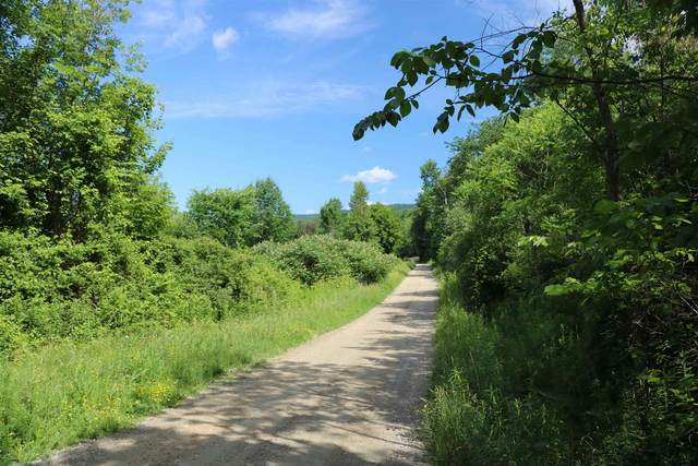 000 Lavigne Hill Road, Hinesburg, VT 05461 (MLS #4813296) :: The Gardner Group