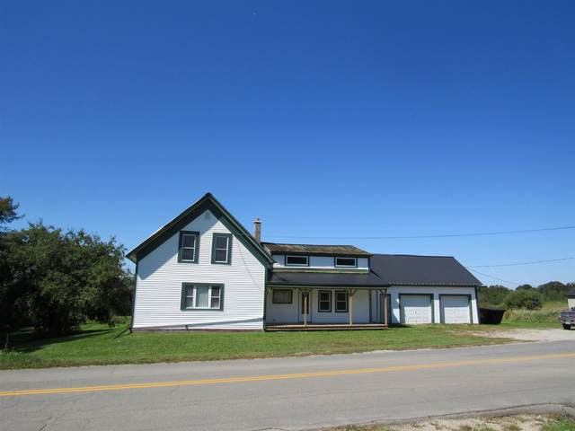 3118 Valley Road, Holland, VT 05830 (MLS #4813355) :: Lajoie Home Team at Keller Williams Gateway Realty