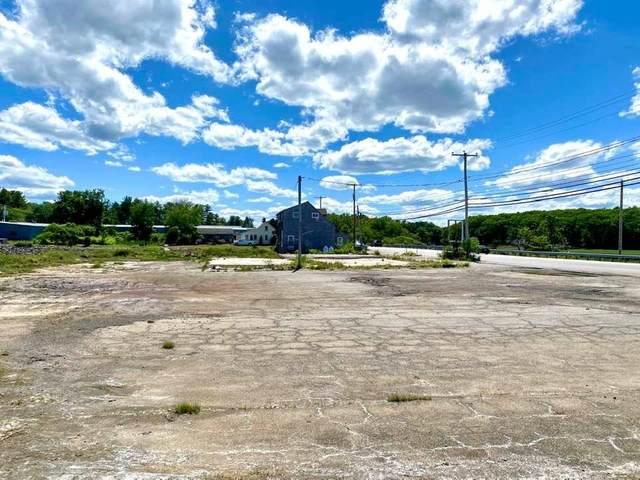 65 Lafayette Road, Hampton, NH 03842 (MLS #4813358) :: Keller Williams Coastal Realty