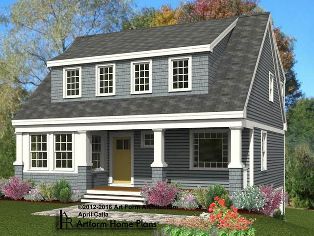 Lot 3 Huntington Run #3, Kittery, ME 03904 (MLS #4813380) :: Keller Williams Coastal Realty