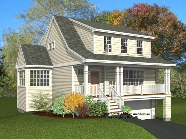 Lot 4 Huntington Run #4, Kittery, ME 03904 (MLS #4813385) :: Keller Williams Coastal Realty